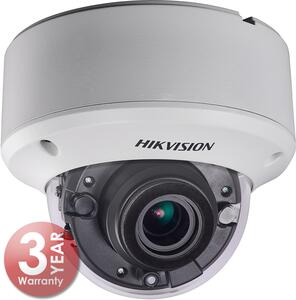 Hikvision DS-2CE56F7T-AVPIT3Z 3MP 2,8-12mm Motorzoom TVI