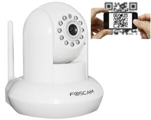Foscam FI9821P HD White OUTLET