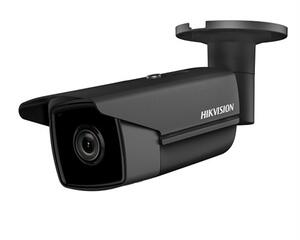 Hikvision DS-2CD2T85FWD-I8 8MP 4K 4mm PoE BLACK