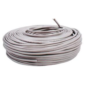 Cat6 Installationskabel 100M rulle
