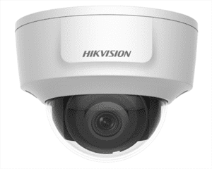 Hikvision DS-2CD2125G0-IMS 2MP 6mm HDMI PoE