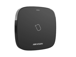 Hikvision Axhub Tag Reader BLACK