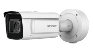 Hikvision DS-2CD5A46G0-IZhSY(B) 4MP 2.8-12mm Smooth Streaming PoE