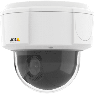AXIS M5525-E 2MP 10x Zoom PTZ PoE