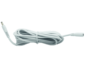 Foscam 5V Power Extension Cable 5m White